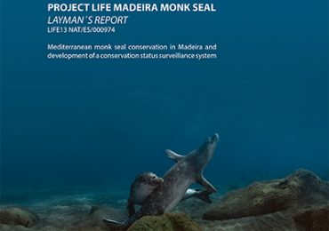 Results of the LIFE Madeira monk seal